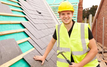 find trusted Burness roofers in Orkney Islands
