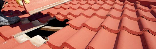 compare Burness roof repair quotes